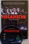 """DVD - Fernsehfilm """"Mogadischu"""" - HANDSIGNIERT von CHRISTIAN BERKEL !"""
