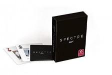 "Kartenspiel - JAMES BOND - ""Spectre"" - DANIEL CRAIG - Neuware!"