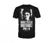 "DANIEL RADCLIFFE - ""Harry Potter"" - T-Shirt - Größe: XL - Neuware"