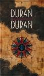 """DURAN DURAN - schönes Tour-Programm """"1983 - World Tour"""" - Selten!"""