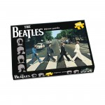 THE BEATLES - Puzzle - 1000 Teile - Abbey Road-Motiv - Neuware!
