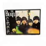 "THE BEATLES - Puzzle - 1000 Teile - ""Beatles 4 Sale""-Motiv - Neuware!"