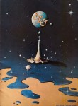"ELECTRIC LIGHT ORCHESTRA - ""Time - Tour 1981/1982"" Tour-Programm"