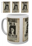 "Becher - HARRY POTTER - ""Undesirable"" - DANIEL RADCLIFFE"