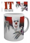"Becher - TIM CURRY in Stephen Kings ""ES"" - Neuware!!"