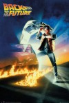 "MICHAEL J. FOX - ""Back To The Future"" - Kult- POSTER - Neuware!"