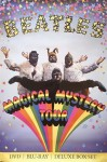 "THE BEATLES - Promotion-Poster zum Release der Deluxe Box von ""Magical Mystery Tour"" - 2012"