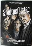 WILSBERG - Sonderheft zum Jubiläum der Krimiserie - LEONARD LANSINK