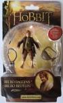 """MARTIN FREEMAN - Action-Figur """"Bilbo Beutlin aus DER HOBBIT"""" - OVP!"""