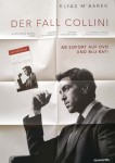 "ELIAS M´BAREK - Promo zum Film ""Der Fall Collini"" - Plakat & Flyer"