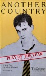 """DANIEL DAY-LEWIS - Theaterprogramm """"Another Country"""" - England 1983"""