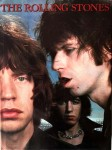 Buch - THE ROLLING STONES - sehr umfangreich - USA 1983