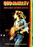 "Buch - BOB MARLEY - ""Soul Rebel - Natural Mystic"" - England 1981"