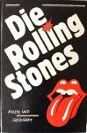 """Buch - """"Die ROLLING STONES - Musik & Geschäft"""" - (Ost-) Deutschland 1986"""