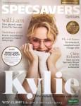 "Magazin - KYLIE MINOGUE - ""Specsavers"" - England 2018"