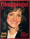 """Magazin - SALLY FIELD auf dem Cover des """"FILMSPIEGEL"""" von 1990"""