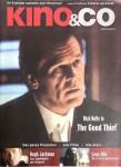 "NICK NOLTE - Magazin ""KINO & CO"" von Oktober 2003"
