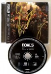 "CD - FOALS ""Everything not saved will be lost - PART 2"" - HANDSIGNIERT!!"