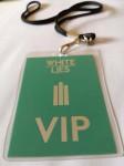 Exklusiver VIP-Pass - WHITE LIES - von 2019