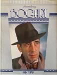 HUMPHREY BOGART - schönes Buch - England von 1982