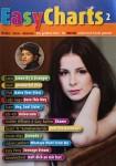"""LENA MEYER-LANDRUT auf dem Cover der """"Easy Charts 2"""" - Deutschland 2011"""