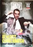 """BENEDICT CUMBERBATCH auf dem Cover von """"THE BIG ISSUE"""" - England 2018 - RAR!"""