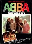 Buch - ABBA Annual - England 1979