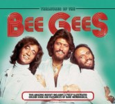 Buch - Treasures of the BEE GEES - England 2011