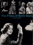 HANDSIGNIERTES Widmungsexemplar - BETTE DAVIS - The Films of Bette Davis - USA 1966