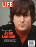 LIFE Buch - Remembering JOHN LENNON - USA 2010