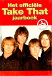 Buch - Het officiele TAKE THAT Jaarboek - Holland 1995