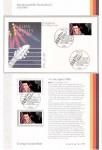 First Day Cover - ELVIS PRESLEY - Deutschland 1988