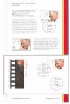 First Day Cover - CURD JÜRGENS - Deutschland 2000